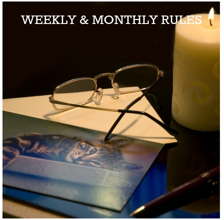Weekly and Monthly Spending Rules