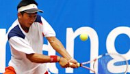 Christo/Elbert Juara Yaporti Indonesia F1 Futures 