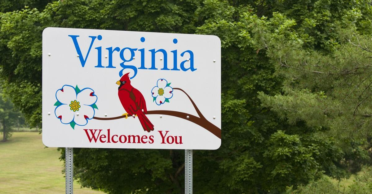 Why Did No One Tell Virginia Drivers About This?