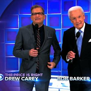 CBS Cares - Bob Barker and Drew Carey on Pet Adoption
