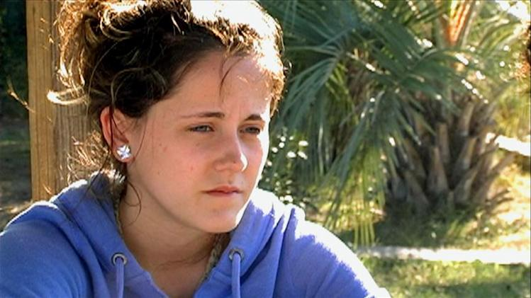 "Jenelle Evans (""Teen Mom 2"" Season 2)"