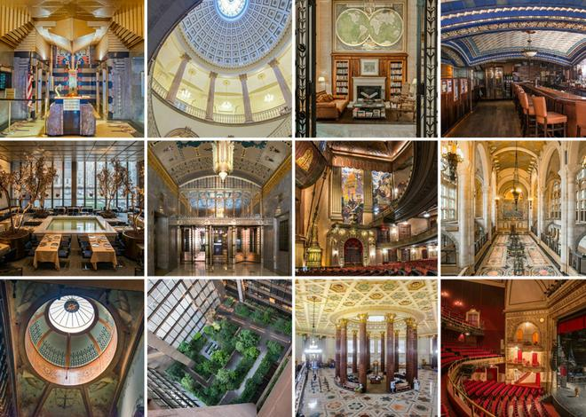 Thank Goodness: Inside 6 Lovely New York Landmarks That Almost Got Razed