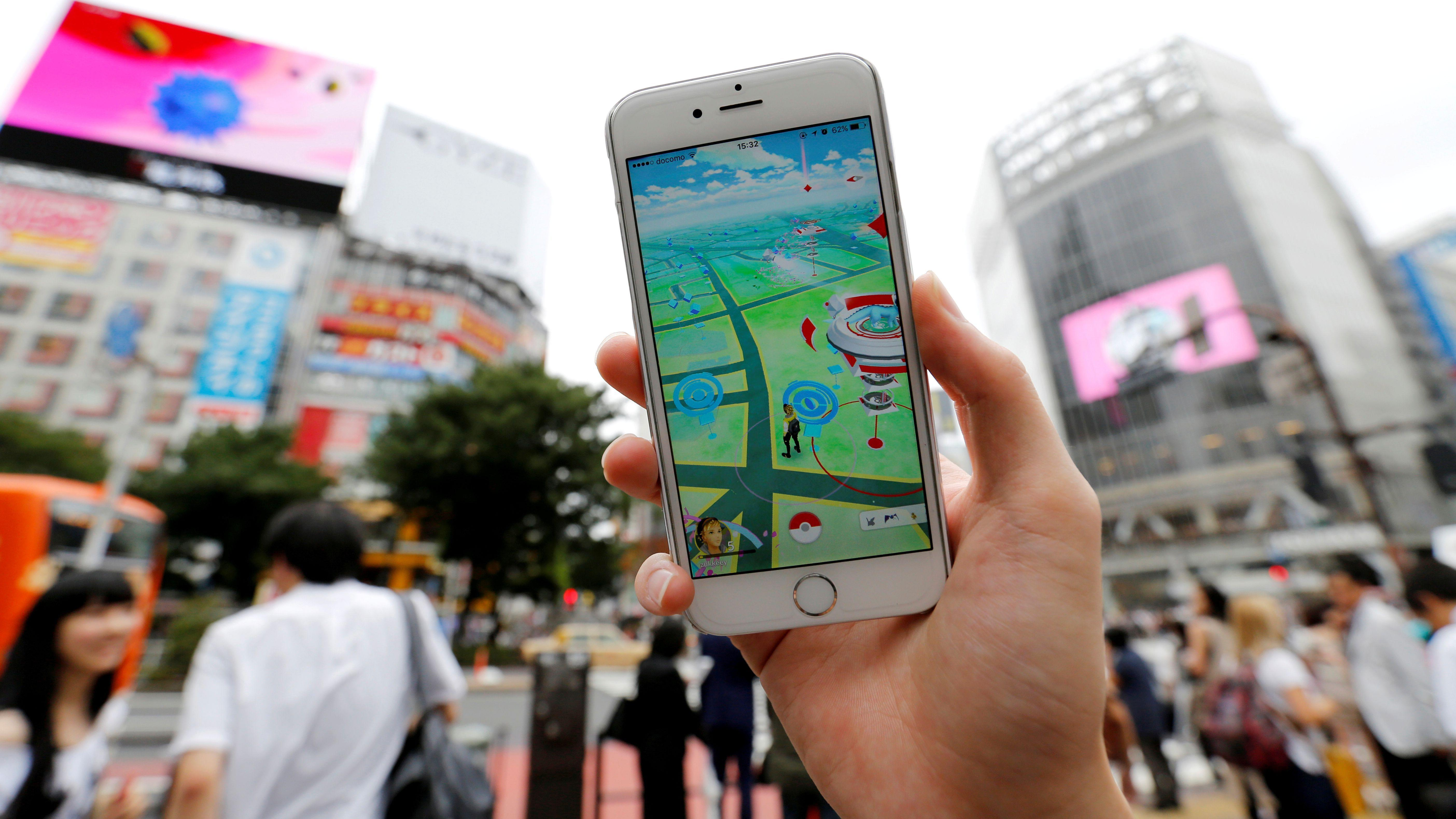 The company that created Pokemon Go is now worth over $3 billion