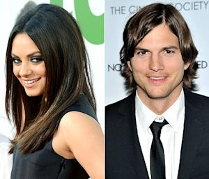 "Mila Kunis, Ashton Kutcher's Relationship Is ""Not Exclusive,"" Says Source"