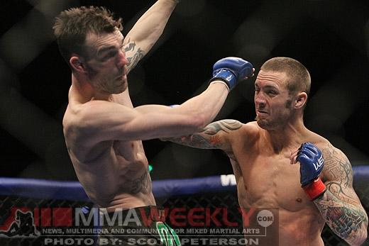 Plain and Simple, Eddie Wineland Fights to Win