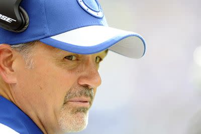 Chuck Pagano and Bill O'Brien are the next NFL coaches on the hot seat