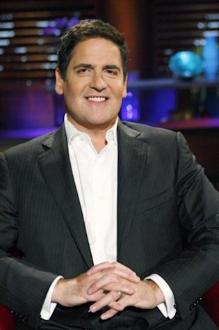 Mark Cuban - 'Shark Tank' -- ABC