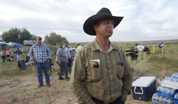 Cliven Bundy Neatly Encapsulates a Potent Crossroads of Opposition to Obama