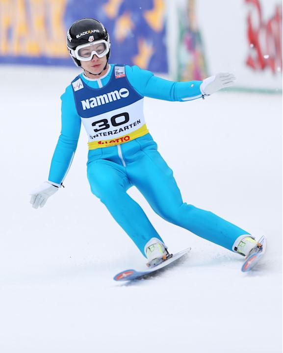 FIS Women's Ski Jumping Hinterzarten - Day 1