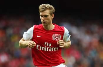 Arsenal are in a better place than last season, says Mertesacker