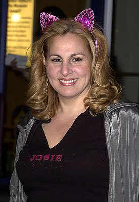Premiere: Kathy Najimy at the Hollywood premiere of Josie and the Pussycats - 4/9/2001