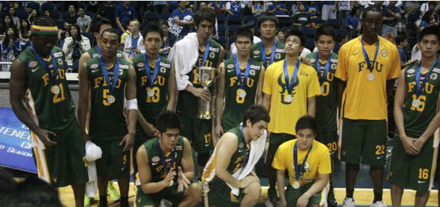 UAAP Season 74 Finals