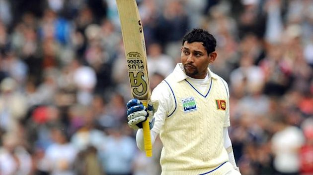 Tillakaratne Dilshan scored a brilliant 147 to aid Sri Lanka&#39;s recovery