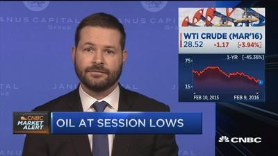The oil market will be stronger: Analyst
