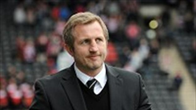 Denis Betts admitted Widnes were overmatched after half-time