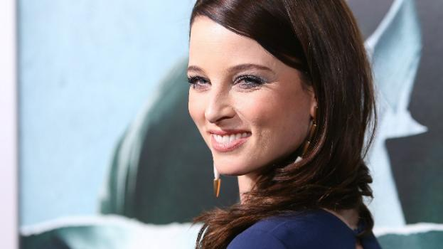 Rachel Nichols on Alex Cross, Alias, And Her Tyler Perry-Star Trek Connection