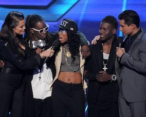 Reality Check: Awful Eliminations, Questionable Front-Runners Tarnish The X Factor, The Voice