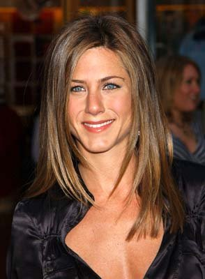 Jennifer Aniston Bruce Almighty Premiere 5/14/2003 Photo: Gregg DeGuire, Wireimage.com