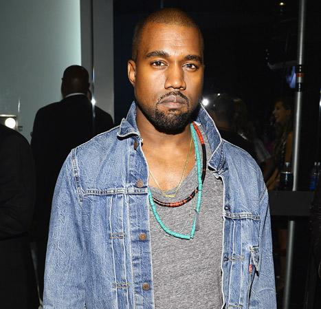 Kanye West Announces 23-City Fall Yeezus Tour With Kendrick Lamar