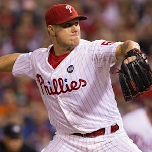 Gottlieb: Should Phillies trade Papelbon?
