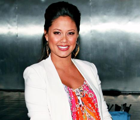 "Vanessa Minnillo: I Had the ""Baby Blues,"" Not Postpartum Depression"