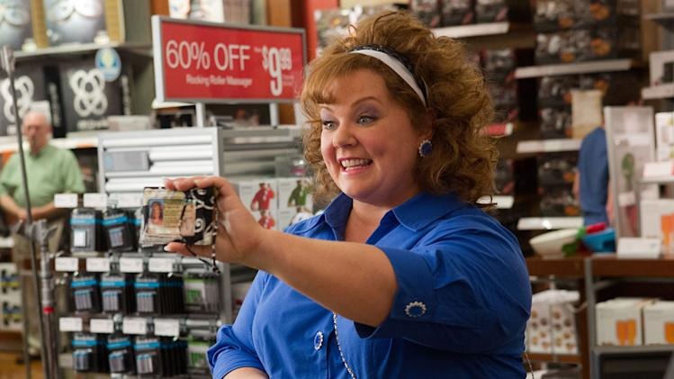 Identity Thief Still
