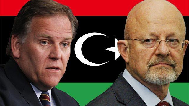 Call for answers over changes to Libya talking points