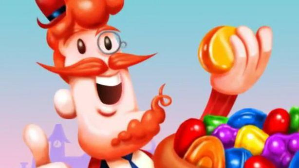 The Ethics of the Candy Crush Pusher