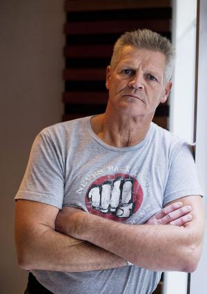 Nilan documentary showcases hockey's fight game