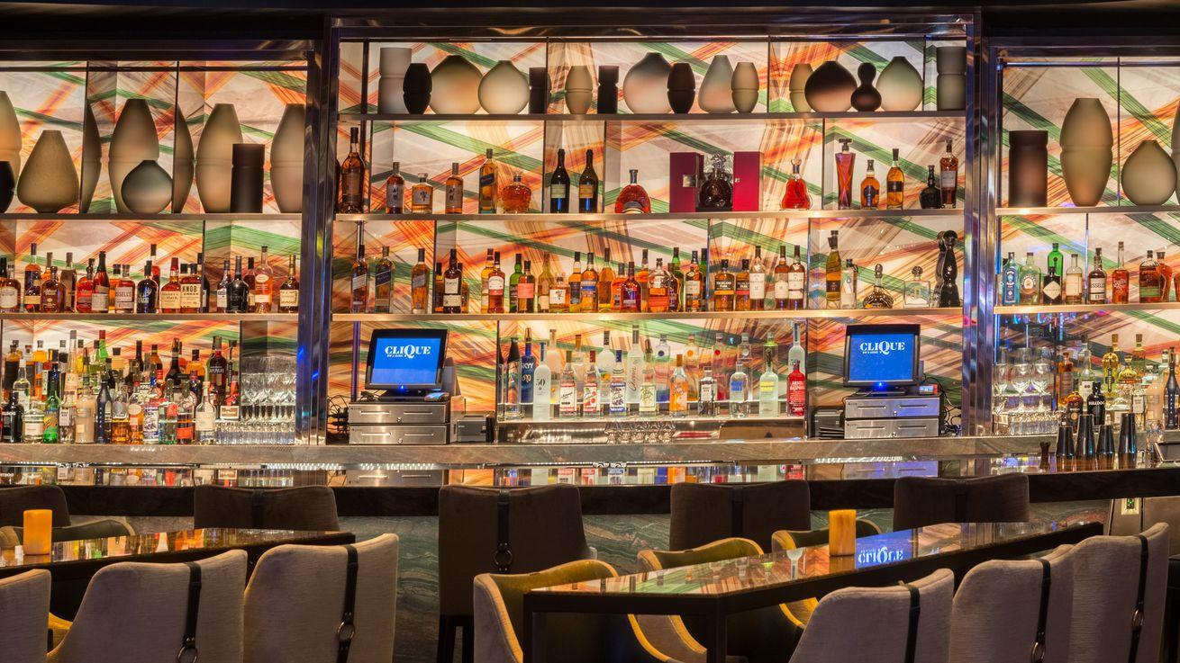 Where to Drink in Las Vegas Right Now — February 2016