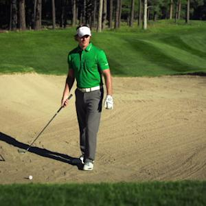 Make The Turn - Weekly Challenge: Worst Ball Workout