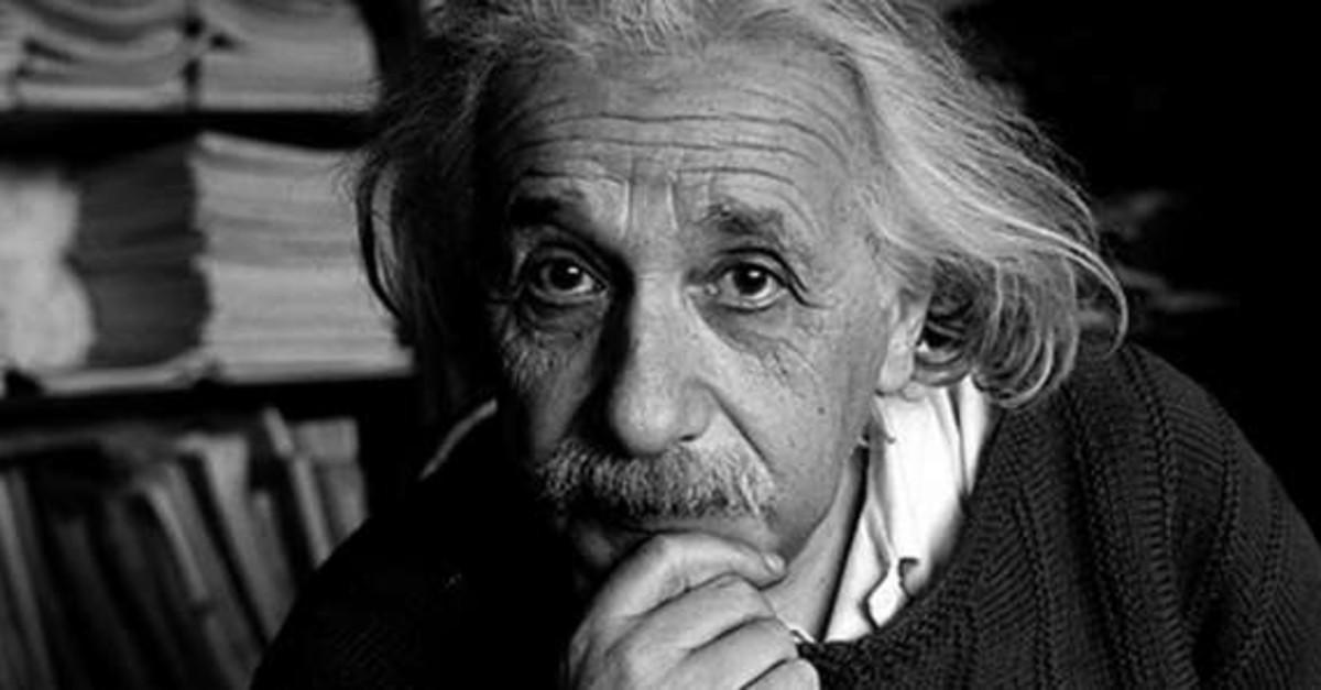 12 Things You Probably Didn't Know About Einstein