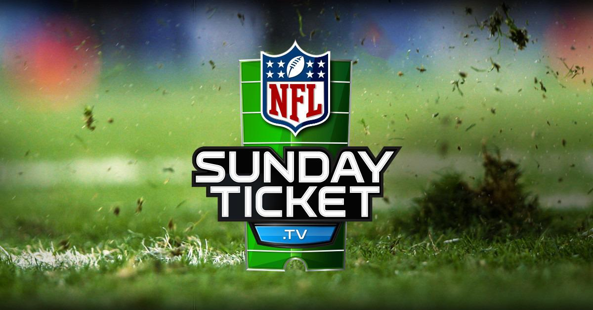More fans than ever to get NFL SUNDAY TICKET.