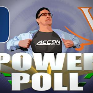 The Battle for the Top Spot | Jeff Fischel's ACC Power Poll