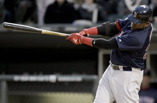 McDonald sparks Red Sox 10-3 win vs White Sox