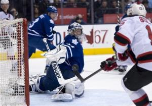Reimer SO sends Devils to 10th straight loss
