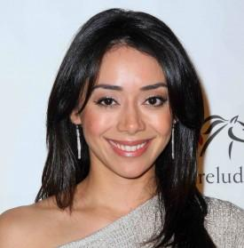 Aimee Garcia Upped To Regular On 'Dexter'