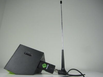 boxee box live tv antenna