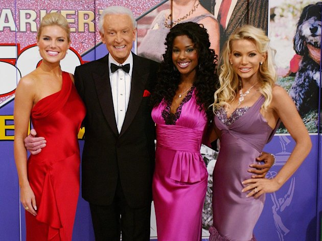 Bob Barker's final episode as the host of The Price is Right easily lifted the gameshow into our No. 5 position. We'll all miss you Bob!