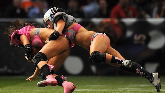 Lingerie Football