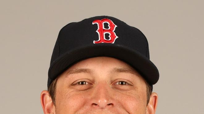 Ryan Sweeney Baseball Headshot Photo