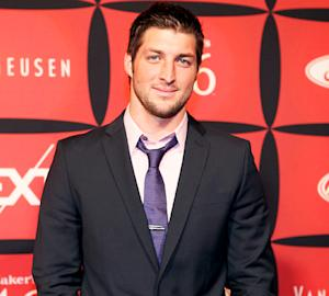 Tim Tebow Signs Onto ESPN as SEC Analyst