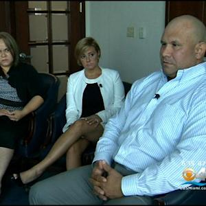 Exclusive: Survivor Of MacArthur Causeway Crash Speaks Out