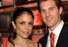 Bethenny Frankel, Jason Hoppy | Photo Credits: Barbara Nitke/NBC/Getty Images