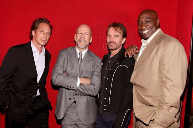 Bruce Willis 1975