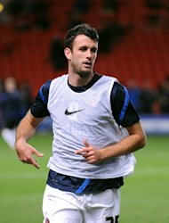 Dan Seaborne has impressed during his loan spell at Charlton
