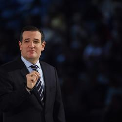 Ted Cruz: 'Global Warming Alarmists Are The Equivalent Of The Flat-Earthers'