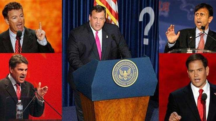 Bridgegate Closes a Lane for the Christie Campaign