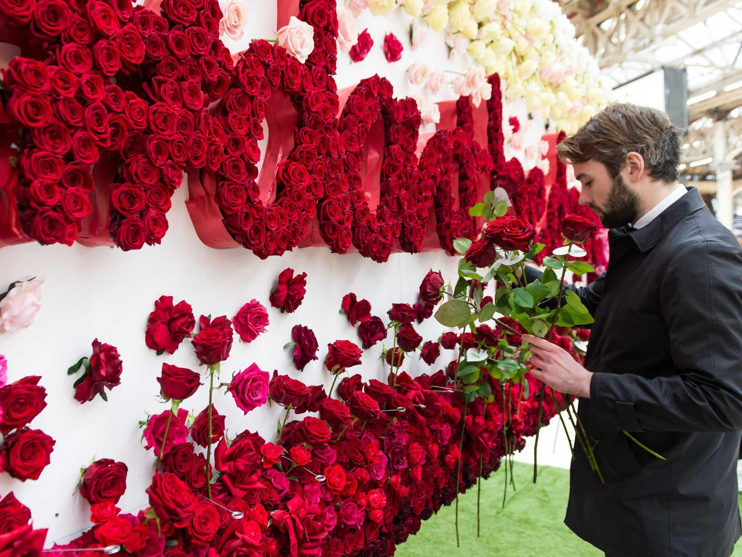 How much to spend on a gift for your partner this Valentine's Day