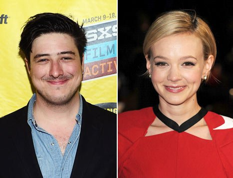 Carey Mulligan Marries Marcus Mumford!